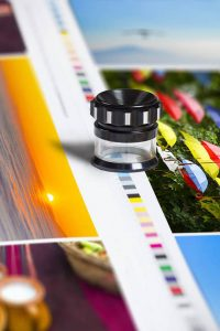 A Full Color Printing Company in Glendale