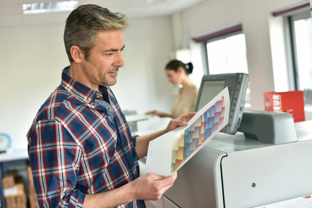 Printing Shop In Glendale