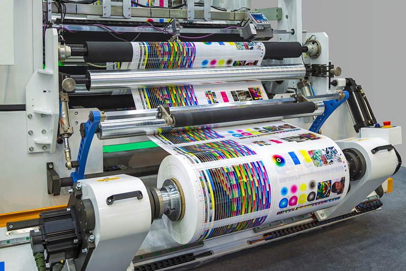 High-Quality Printing