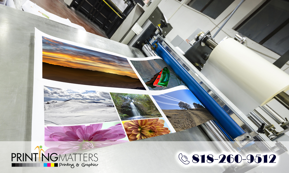 Quality Printing Services