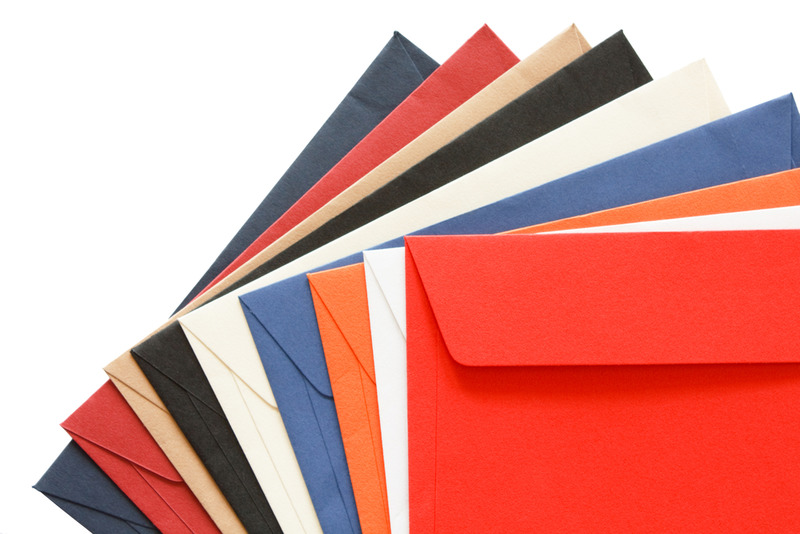 Cheap Printing Services Glendale Area Offering Custom Envelope Printing1