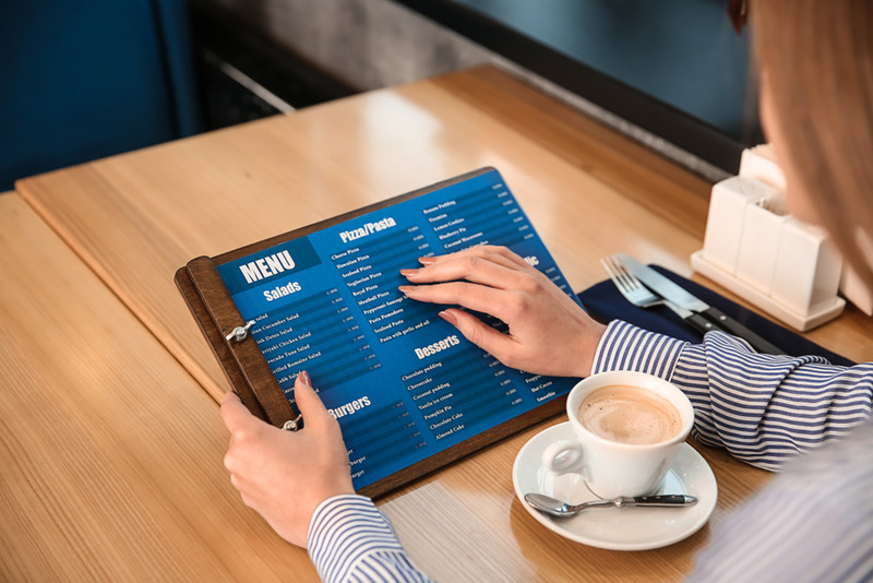 Get High-Quality Takeout Menus with Menu Printing in Burbank1