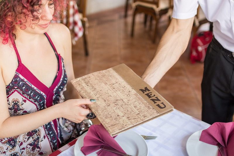 Ideas About Menu Printing in Burbank That Will Surely Wow the Senses1
